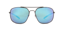 Ray-Ban RB8322CH Gunmetal / Blue Lens Mirror Polarized