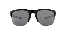 Oakley - 9413-04 Black Square Unisex Polarized Sunglasses - 65mm
