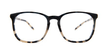 Ray Ban Rx - RX5387 Blue Havana Square Unisex Eyeglasses - 54mm