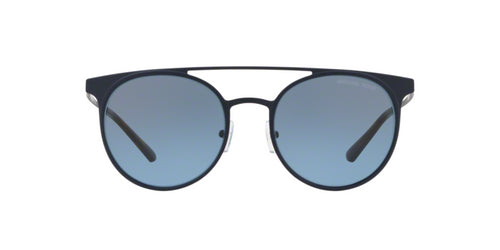 da2dbf12905 Michael Kors MK 1030 Blue   Navy Lens Sunglasses