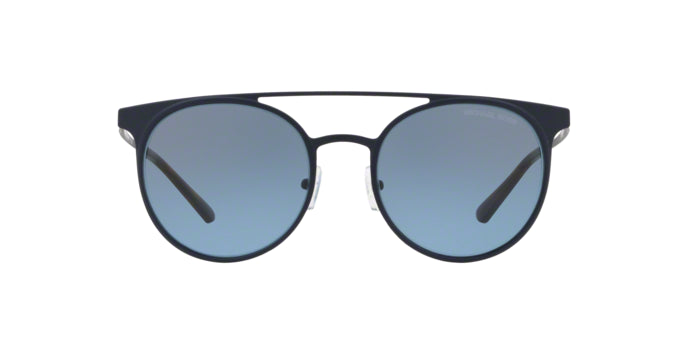 Michael Kors MK 1030 Blue / Navy Lens Sunglasses