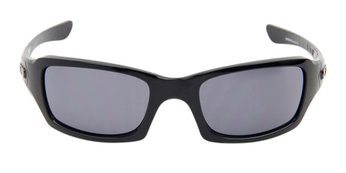 Oakley - OO9238 Black Rectangular Men, Women Sunglasses - 54mm