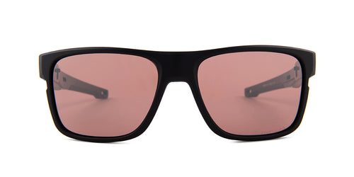 Oakley - OO3961 Black/Pink Square Women Sunglasses - 57mm