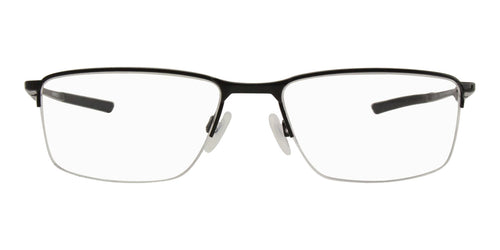 Oakley Socket 5.5 Black / Clear Lens Eyeglasses