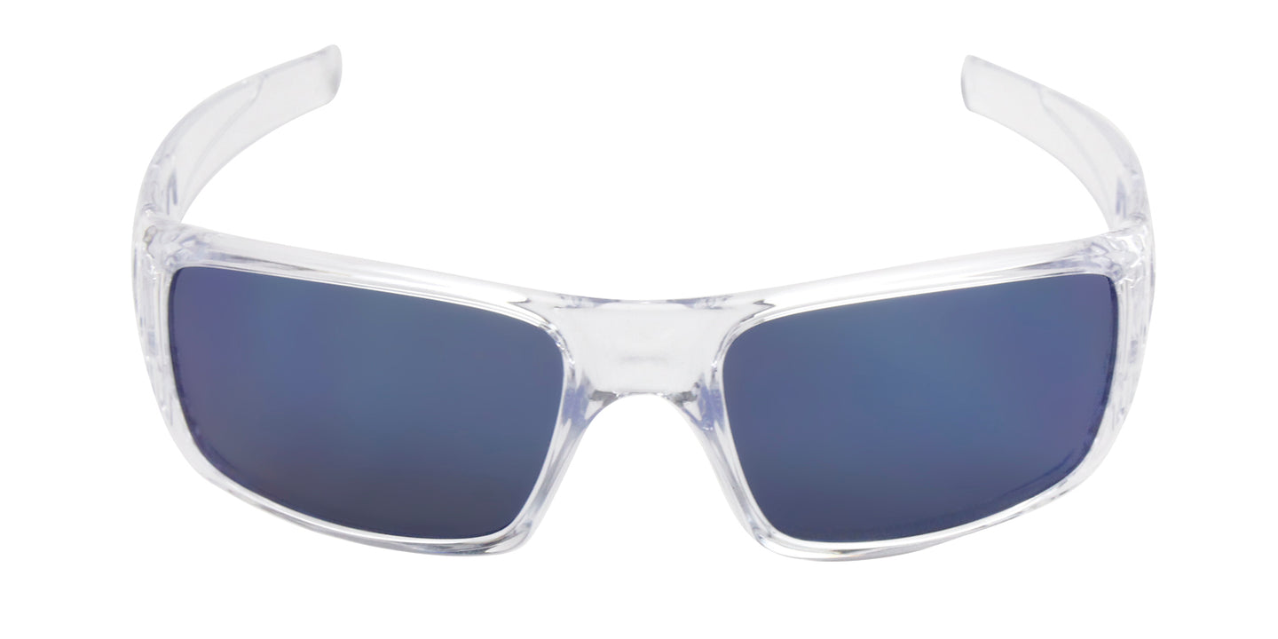 Oakley - OO9239 Clear Rectangular Men Sunglasses - 60mm