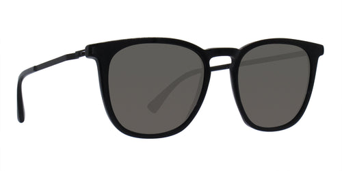 Mykita Eska Black / Gray Lens Sunglasses