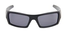 Oakley - OO9014 Black Rectangular Men Sunglasses - 60mm