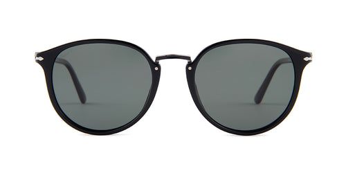Persol Typewriter Evolution 3210-S Polarized Sunglasses