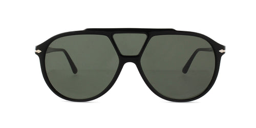 Persol - PO3217S Black  Men Sunglasses - 59mm