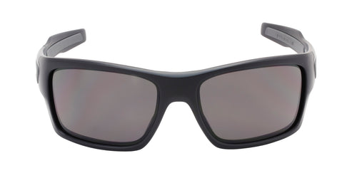 Oakley - OO9263 Black Rectangular Men Sunglasses - 65mm