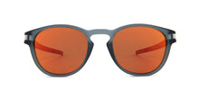 Oakley - OO9265-41 Gray Round Unisex Sunglasses - 53mm