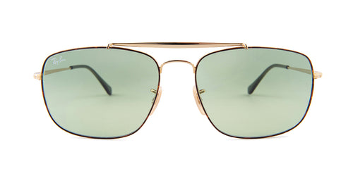 Ray-Ban The Colonel Havana / Green Lens
