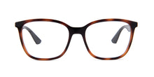 Ray Ban Rx - RX7066 Havana Square Men Eyeglasses - 54mm