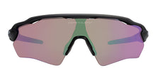 Oakley - RadarEV XS Path Gray/Green Shield Unisex Sunglasses