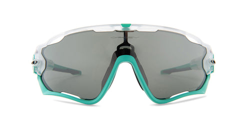 Oakley - OO9290-38 Clear Shield Men Sunglasses - 31mm