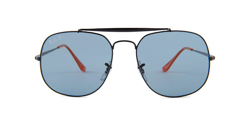 Ray-Ban The General RB3561 Polarized
