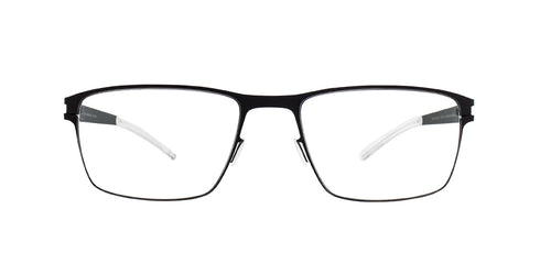 Mykita Marlowe Blackberry / Clear Lens Eyeglasses