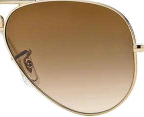 Ray-Ban RB3479  BROWN REPLACEMENT LENSES 58MM