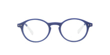 Pantone - N Two + 1.50 Blue/Clear Oval Unisex Readers  - 49mm