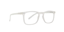 Pantone - N Three +1.00 Transparent/Clear Rectangular Unisex Readers - 51mm