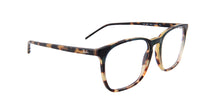 Ray Ban Rx - RX5387 Havana Square Unisex Eyeglasses - 54mm