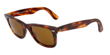 Ray Ban - Original Wayfarer Tortoise/Brown Women Sunglasses - 50mm