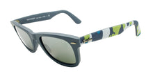 Ray-Ban RB2140 Blue / Green Lens