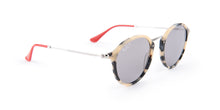 Ray Ban - RB2447 Havana Round Women Sunglasses - 49mm