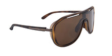 Oakley Outpace Brown / Brown Lens Sunglasses