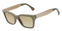 Retrosuperfuture America Beige / Brown Lens Sunglasses