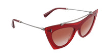 Valentino - VA4041 Opal Pink Cat-Eye Women Sunglasses - 53mm