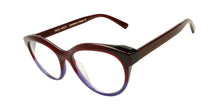 Thierry Lasry - Profily Red Oval Women Eyeglasses - 54mm