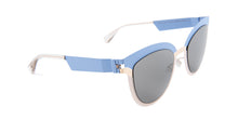 Mykita Studio 4.4 Blue / Gray Lens Sunglasses