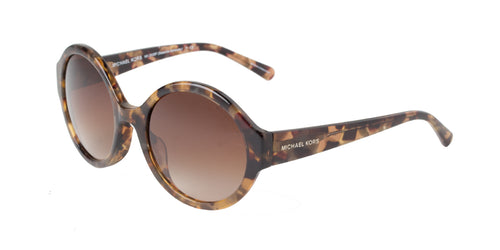 Michael Kors Seaside Getaway Tortoise / Brown Lens Sunglasses