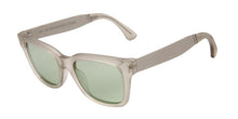 Retrosuperfuture - America Clear Rectangular Men, Women Sunglasses - 51mm