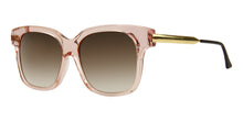 Thierry Lasry - Rapsody Pink Rectangular Women Sunglasses - 57mm