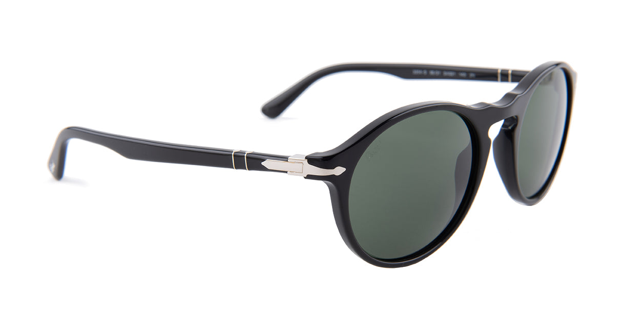 69bb8e4bd1 Persol 3204-S Black   Black Lens Sunglasses – shadesdaddy