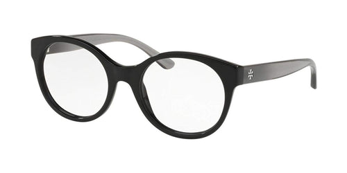 25786758f0d Tory Burch TY 2086 Black   Clear Lens Eyeglasses