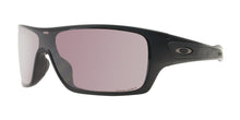 Oakley - Turbine Rotor Black/Purple Rectangular Men Sunglasses