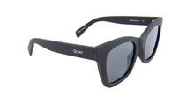Quay Australia After Hours Black / Gray Lens Sunglasses