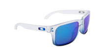 Oakley - 9102-G5 White Square Unisex Sunglasses - 57mm
