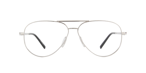Porsche Design - P8355 palladium Aviator Men Eyeglasses - 59mm