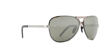 Porsche Design - P8678 titanium Aviator Unisex Sunglasses - 67mm