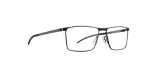 Porsche Design - P8326 black Rectangular Men Eyeglasses - 55mm