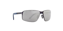 Porsche Design - P8565 blue Rectangular Men Sunglasses - 63mm