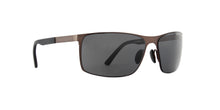 Porsche Design - P8566 brown Rectangular Men Sunglasses - 64mm