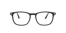 Mykita - Kanut Dark Blue/Clear Rectangular Unisex Eyeglasses - 46mm