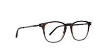 Mykita - Brandur Dark Blue Square Unisex Eyeglasses - 48mm