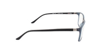 Starck SH1043 Light Blue / Clear Lens Eyeglasses