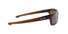 Oakley - OO9408 Brown Square Unisex Sunglasses - 56mm